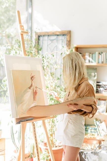 Artist Keiba Jacob Mottley shows the Fabric of Life