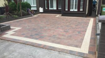Looking after your driveway
